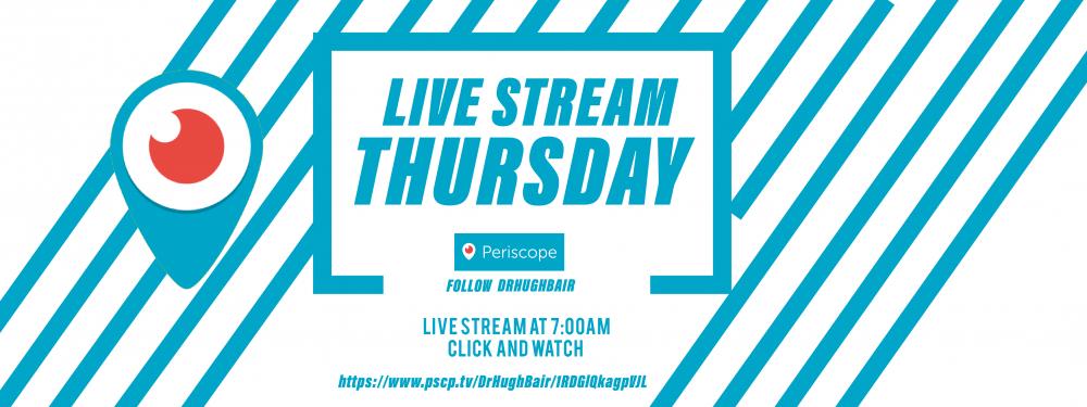 Live Stream Periscope