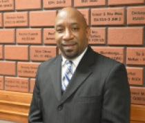 Minister Michael Gambrell