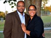 Minister Wade & Erika Young III