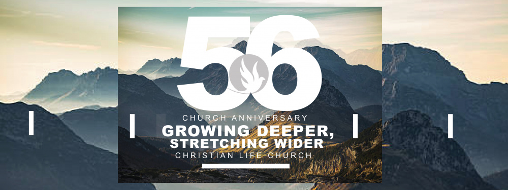 Growing Deep, Stretching Wide Theme