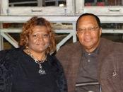Rev. Patricia & Leroy Levi