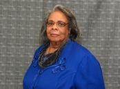 Minister Lorraine Zellner