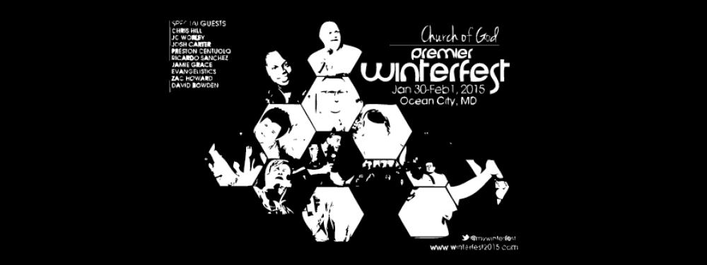 Premier Winterfest 2015