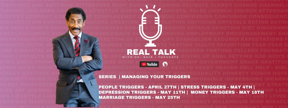 Real Talk Series