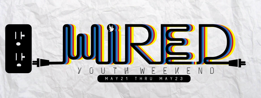 Wired Youth Weekend